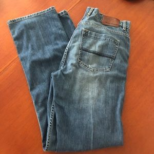 Tommy Bahama Standard Jeans Mens Size 35 x 34